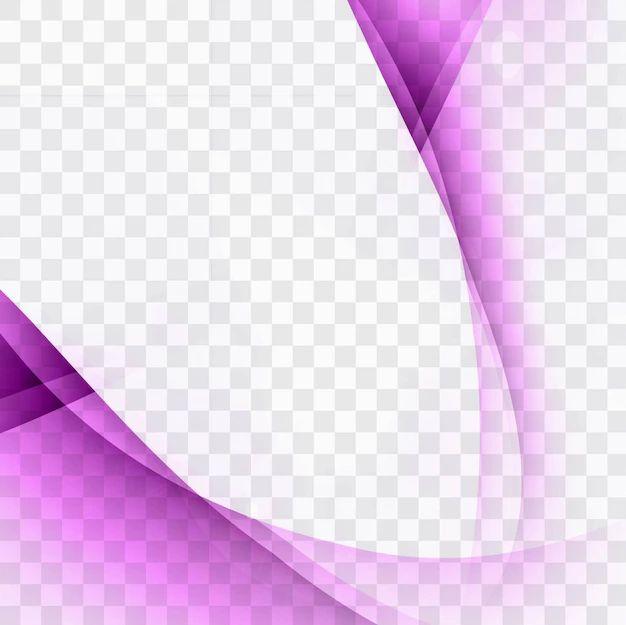 purple template