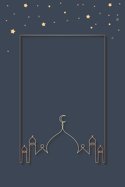 Background Idul Fitri Islamic Vector Images (over 130)