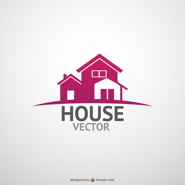 House Logo Vectors Photos And PSD Files Free Download