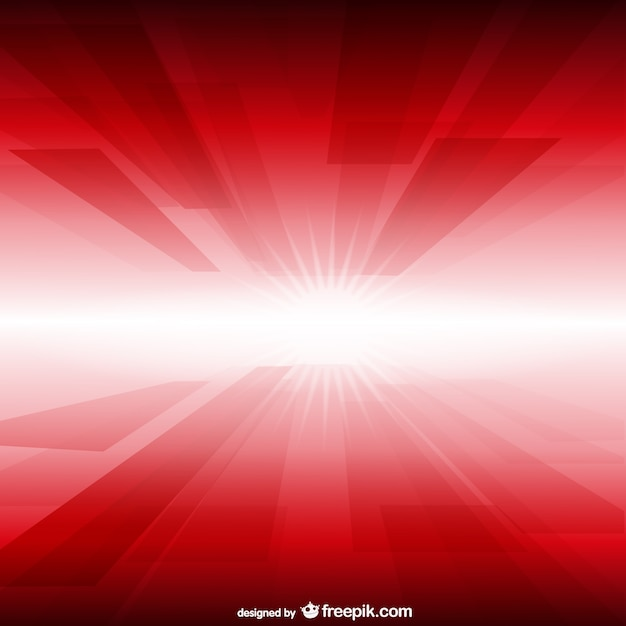 Red and white glow background Vector  Free Download