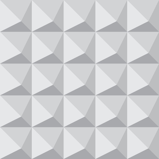 Vertical 3d Cube Gif Wallpaper Seamless 3d Geometric Pattern Tile With Pyramid Shape