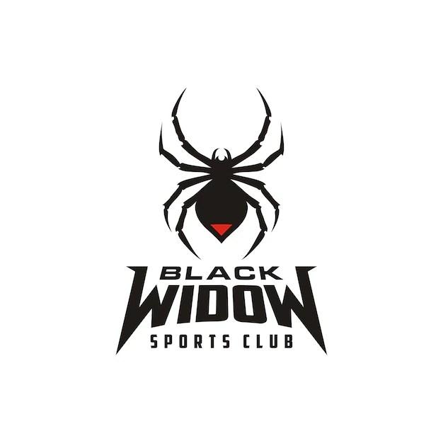 Coffe Mazda: Black Widow 2020 Symbol