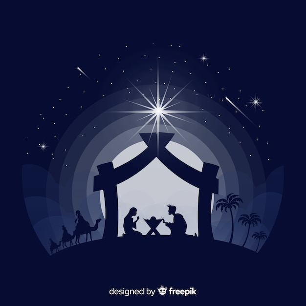 Cute Baby Jesus Wallpaper Native Vectors Photos And Psd Files Free Download