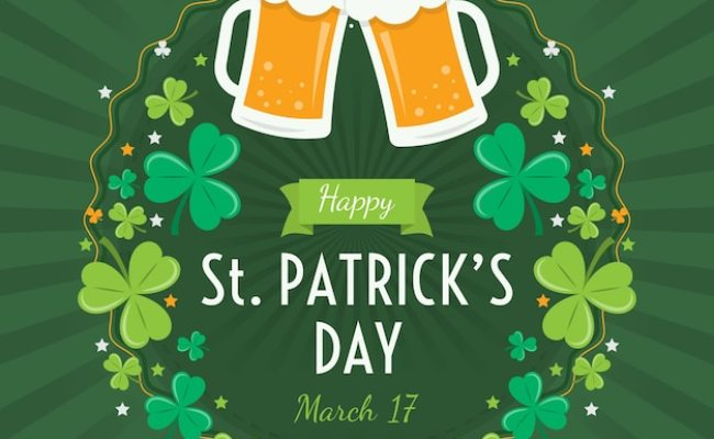 St Patricks Day Vectors Photos And Psd Files Free Download