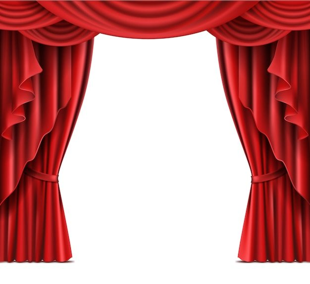 Red stage curtain background wwwredglobalmxorg for Theatre curtains psd