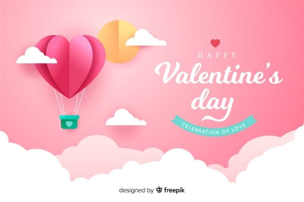 Valentines Day Background Vectors Photos and PSD files