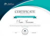 Vector certificate template Vector   Premium Download