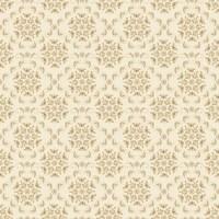Vector flower seamless pattern background. Elegant texture ...