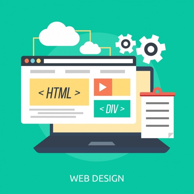 Html Vectors, Photos And Psd Files  Free Download