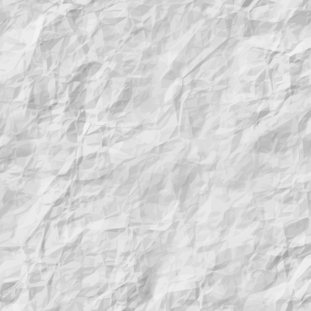 wrinkled paper texture vector