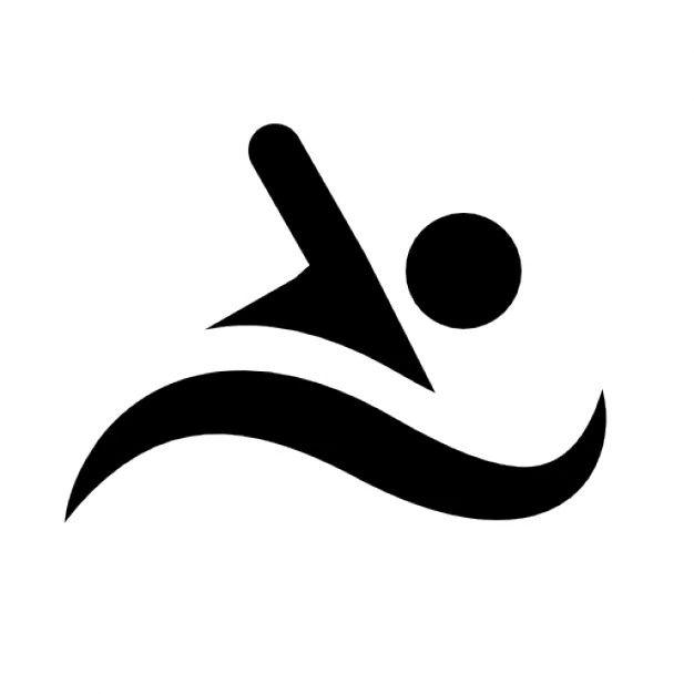 cv modele natation