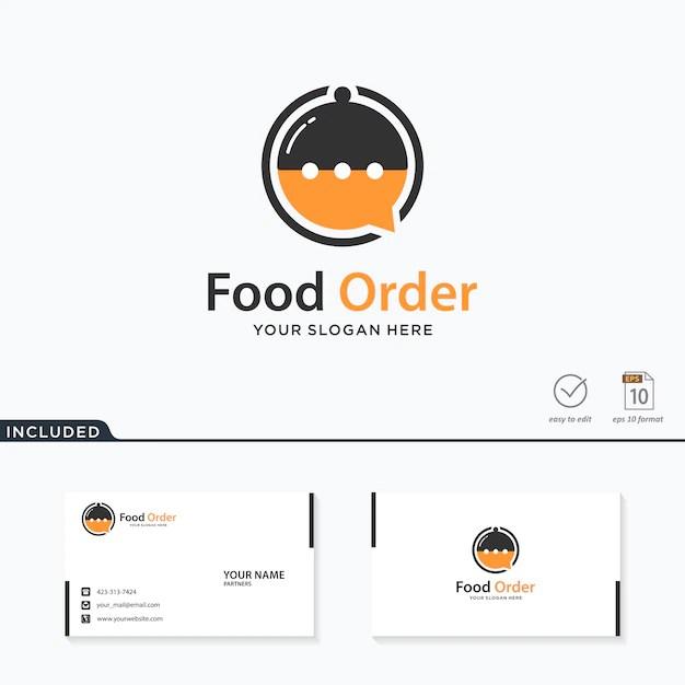 Images Creation Logo Alimentaire Vecteurs Photos Et Psd Gratuits