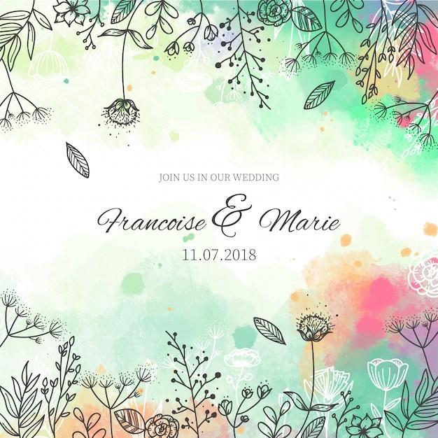 Khmer Wedding Invitation Sample