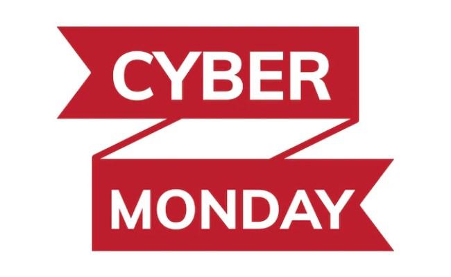 Vecteur Promotionnel Du Cyber Lundi Télécharger Des