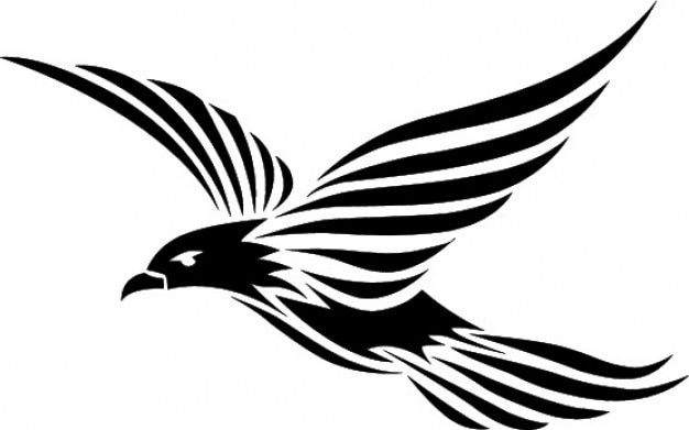 Easy Feather Drawings