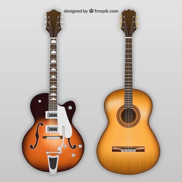 Pin Electric Guitar Download Free Premium Vectors On Pinterest