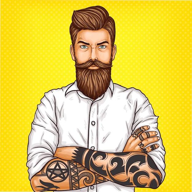 Tatuaje Fotos Y Vectores Gratis