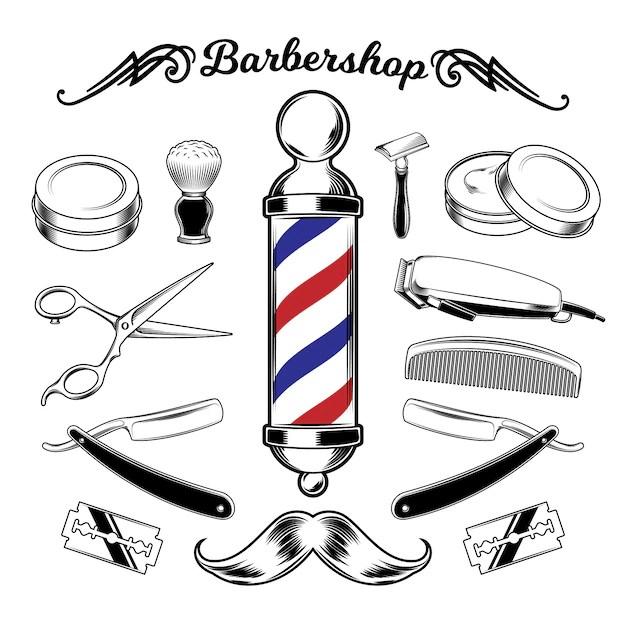 Barbeiro Vetores E Fotos Baixar Gratis
