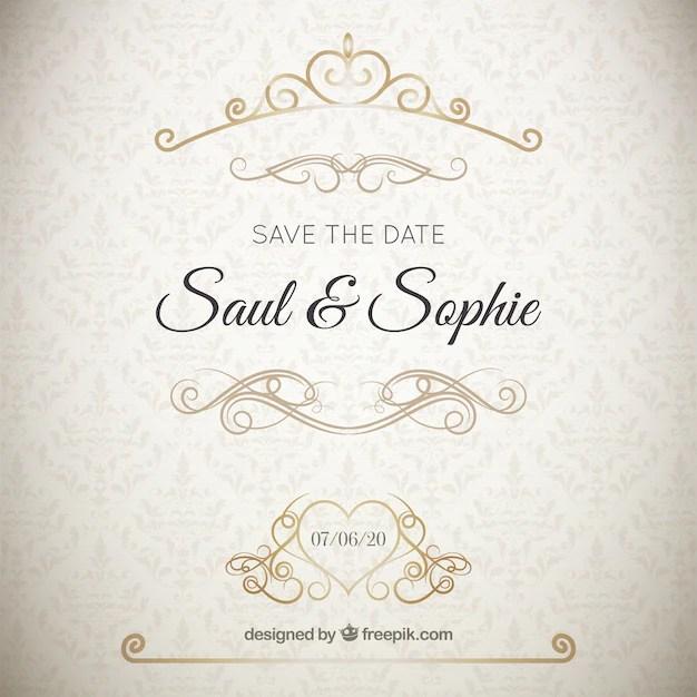 Indian Wedding Invitation Online Design Free