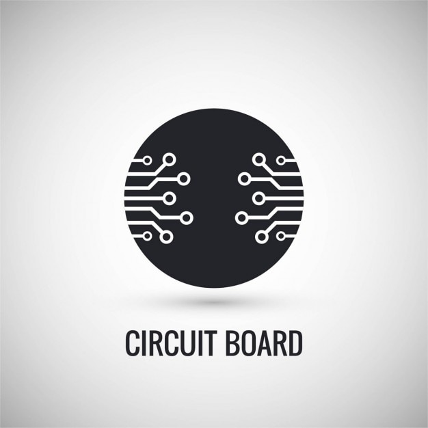 Circuit Design Schematic
