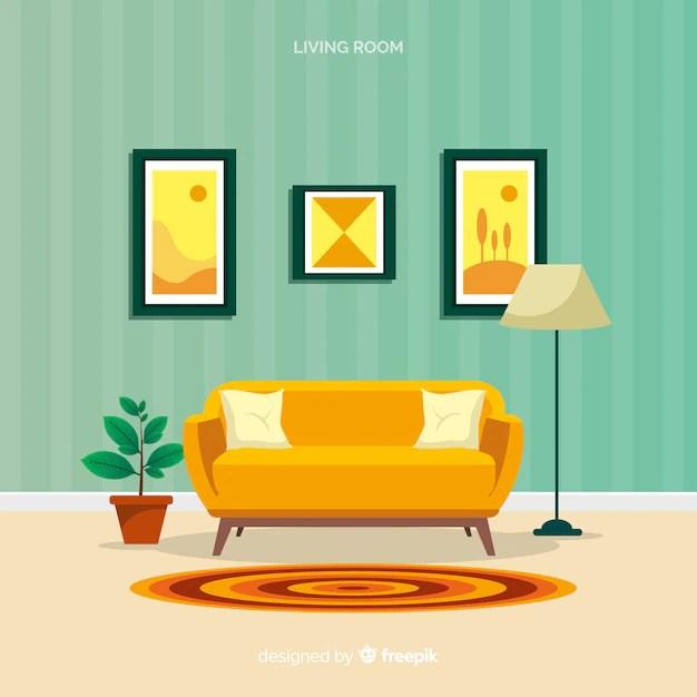 huis eigendom woonkamer kamer interieur ontwerp ontwerp
