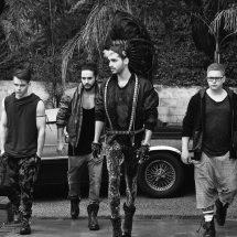 Tokio Hotel Silvesterparty Brandenburger Tor Gala.de