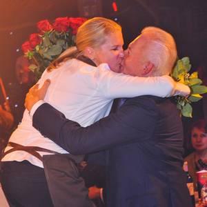 Cornelia Poletto Sie wagt das LiebesComeback mit Rdiger
