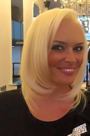 Daniela Katzenberger Schipp Schnapp Haare Ab! GALA De