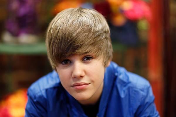 Star Frisuren Die Looks Von Justin Bieber GALA De