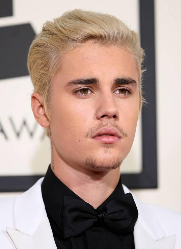Star Frisuren Die Looks Von Justin Bieber S 6 GALA De