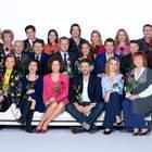 Rote Rosen Neu dabei LaraIsabelle Rentinck steigt in Staffel 16 ein  GALAde