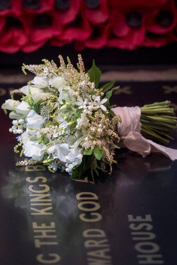 Blumen Hochzeit Harry Und Meghan
