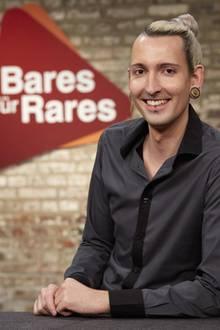 Bares para Rares - Fabian Kahl