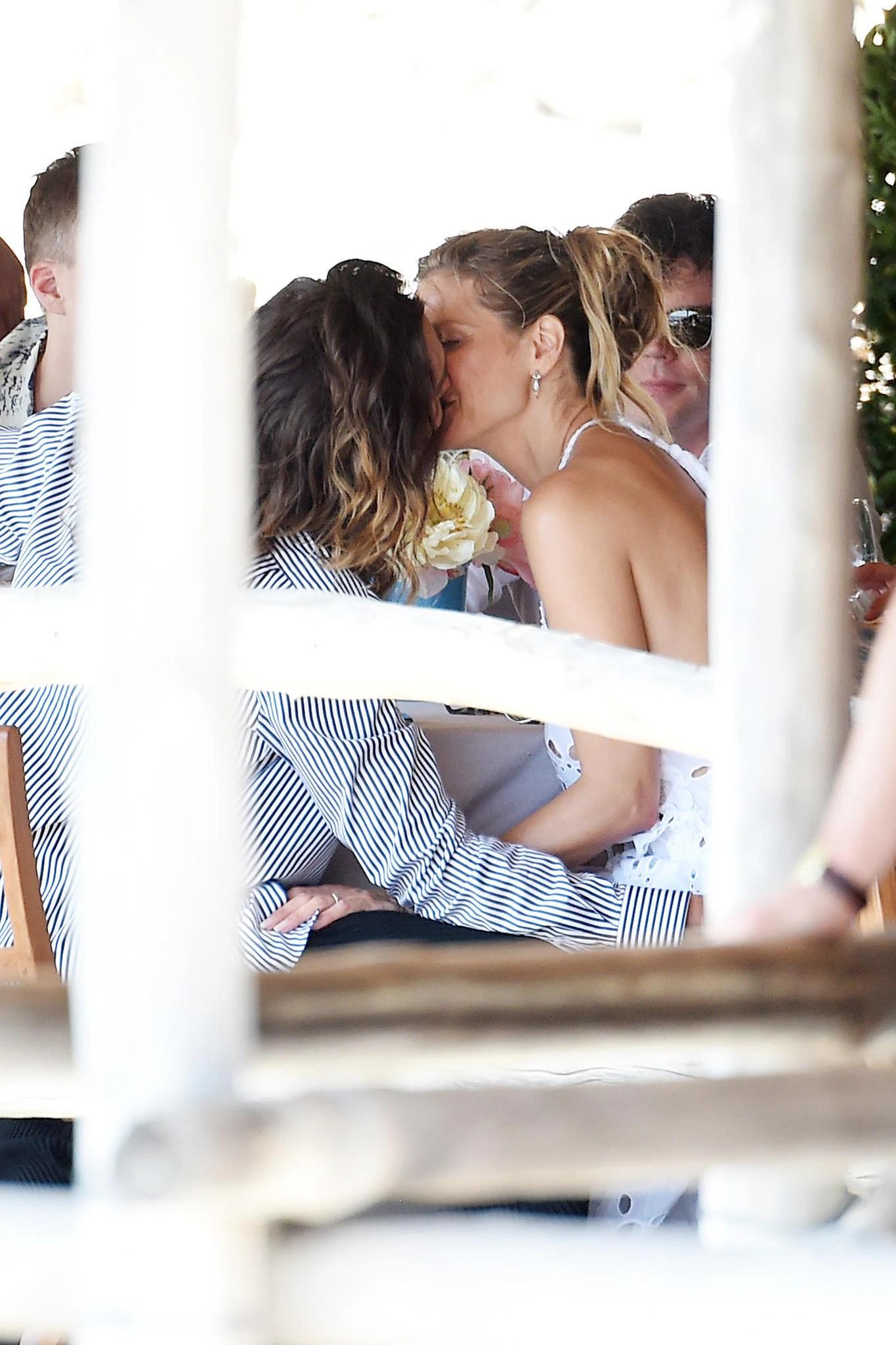 Heidi Klums Hochzeit Alle News im LiveTicker  GALAde
