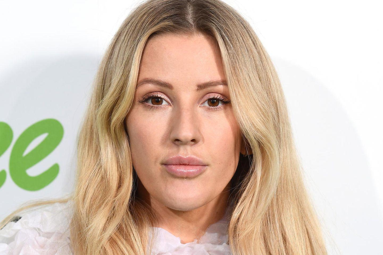 Ellie Goulding: Sie spricht über ihre psychischen Probleme   GALA.de