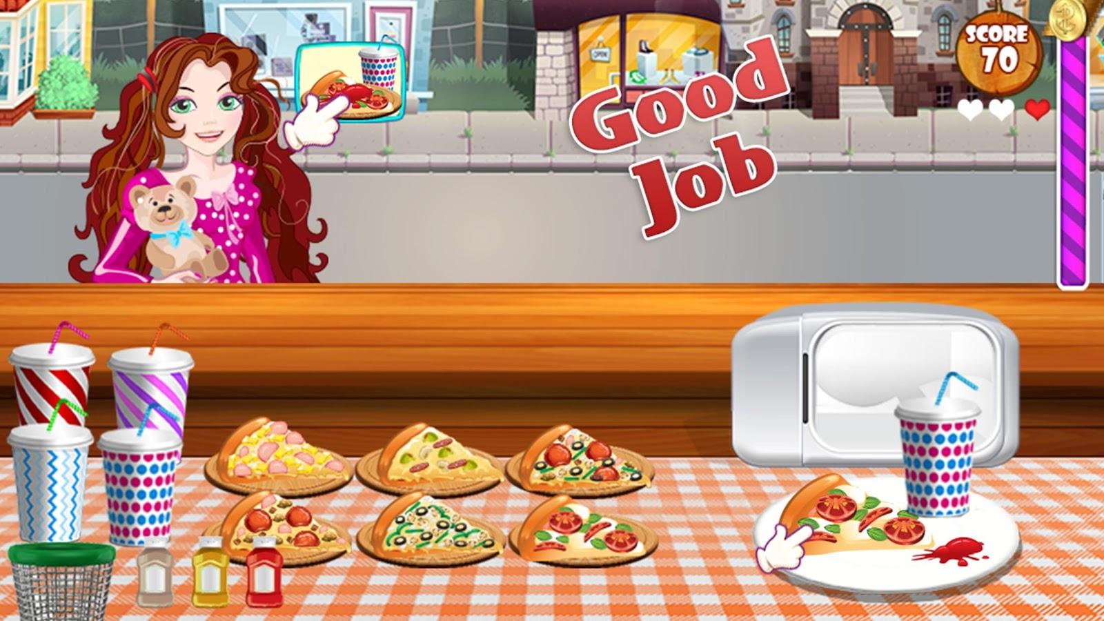 kitchen game coffee rugs for 比萨争夺 厨房游戏好玩吗 厨房游戏游戏介绍 厨房