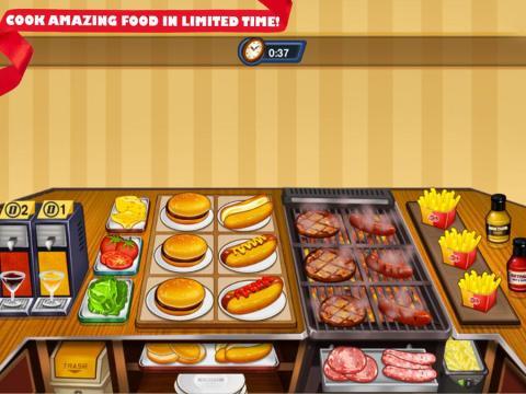 virtual kitchen light pendants for 真正的烹饪游戏的3d虚拟厨房厨师 最新版下载 攻略 礼包 九游就要你好玩 真正的烹饪游戏的3d虚拟厨房厨师游戏截图