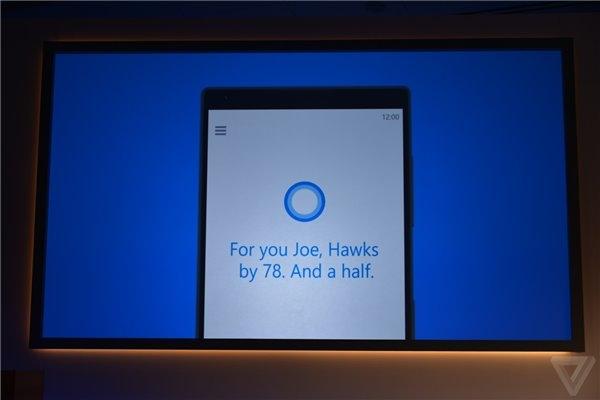 微軟智能(A.I)助手Cortana 加入Windows 10! - 香港手機遊戲網 GameApps.hk