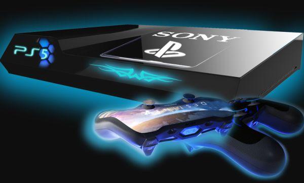 Sony自曝PS5 推出時間! - 香港手機遊戲網 GameApps.hk