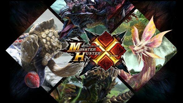 《魔物獵人X》最新上線任務預告! - 香港手機遊戲網 GameApps.hk