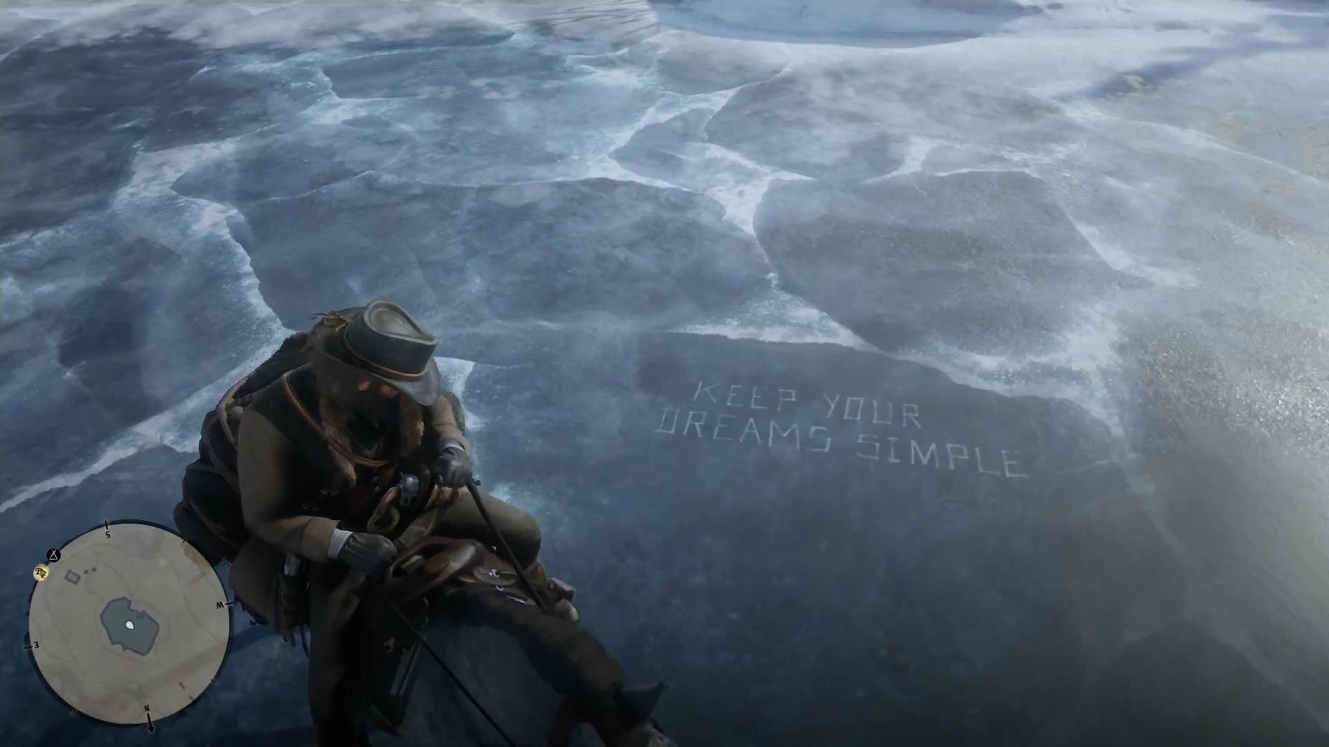 《Red Dead Redemption 2》遊戲作弊碼公開 - 香港手機遊戲網 GameApps.hk