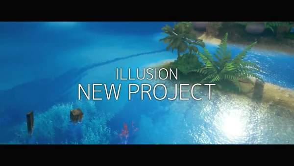 大人遊戲廠商ILLUSION新作《Project I》 體驗和美少女孤島同居日常 - 香港手機遊戲網 GameApps.hk
