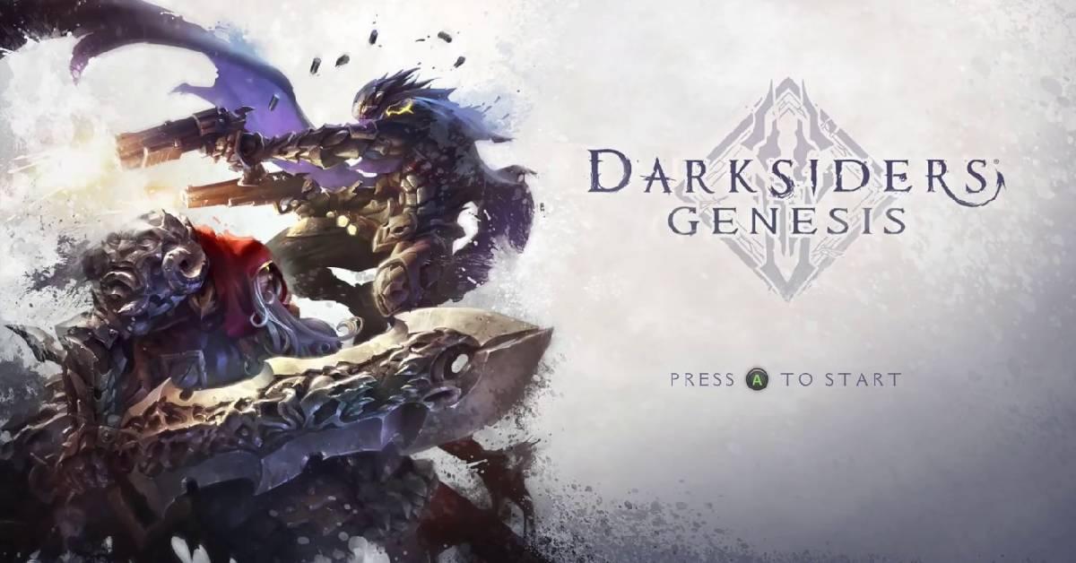 《暗黑血統:創世紀》各平臺發售日確定 PC版搶先推出 - 香港手機遊戲網 GameApps.hk
