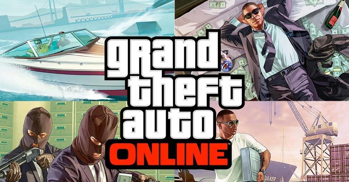 上線即獎《GTA ONLINE》遊戲幣 - 香港手機遊戲網 GameApps.hk