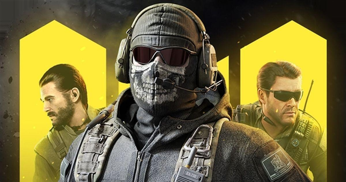 《Call of Duty: Mobile》下載破2.5億超《PUBGM》同期 - 香港手機遊戲網 GameApps.hk
