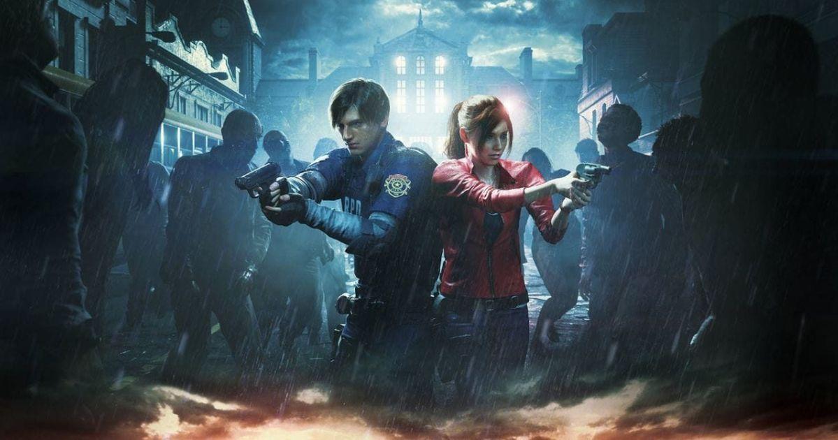 《生化危機》電影版宣布重啟 主線還原一二代劇情 - 香港手機遊戲網 GameApps.hk