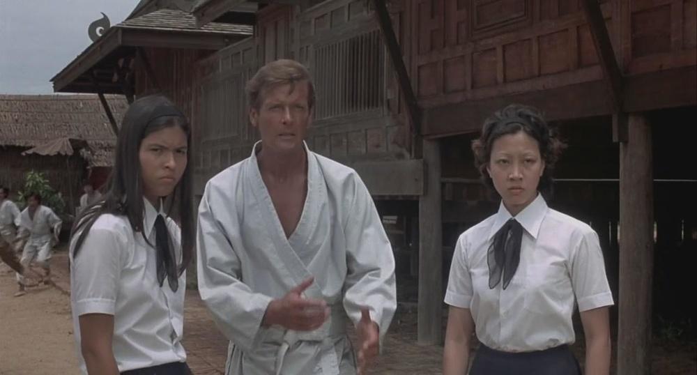 成為詹姆斯·邦德——代號007的男人們(一)   機核 GCORES