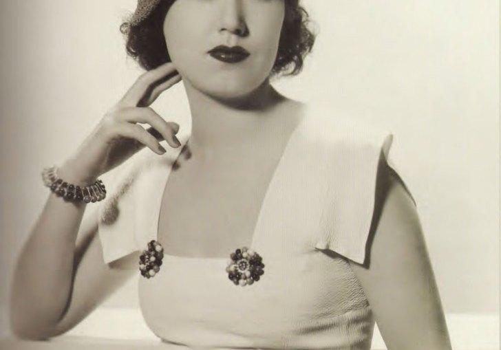 1930 Fashion Trends