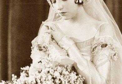 Be A 1920s Gatsby Bride Glamourdaze