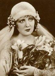 1920's gatsby bride glamour